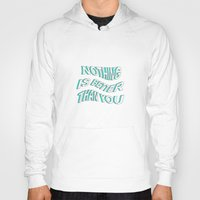 5 seconds of summer Hoodies featuring LOST BOY // 5 SECONDS OF SUMMER by grlpower