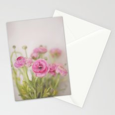 . Spring Indoors . Stationery Cards