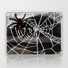 Redback Spider Laptop & iPad Skin