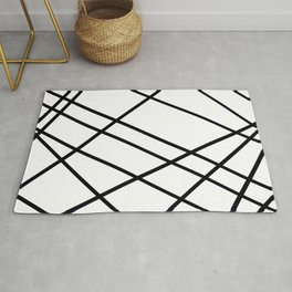 Related Lines Rug