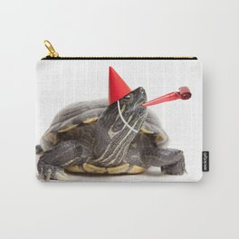 Party Turtle Carry-All Pouch