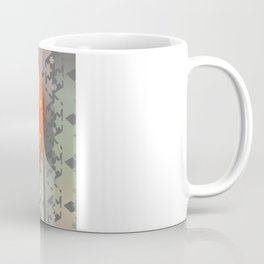 Lion Star Coffee Mug