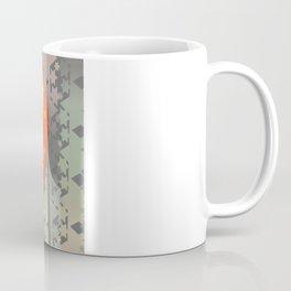 Lion Star Coffee Mug