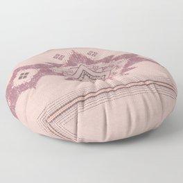Westward Floor Pillow