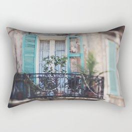 New Orleans - Close Your Eyes and Dream Rectangular Pillow