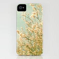 Spring iPhone (4, 4s) Slim Case