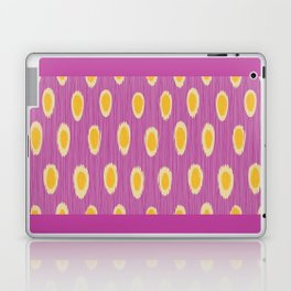 Ikat Pattern Laptop & iPad Skin