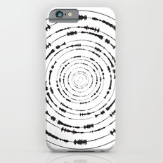 I Wouldn't Normally Do This Type Of Thing (the Rite of Spring) Slim Case iPhone 6s
