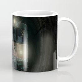 Mysterious trip Coffee Mug