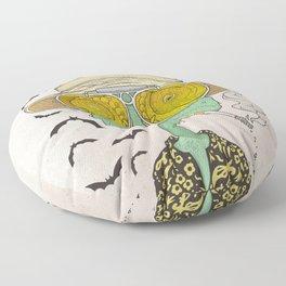 Rango Duke Floor Pillow