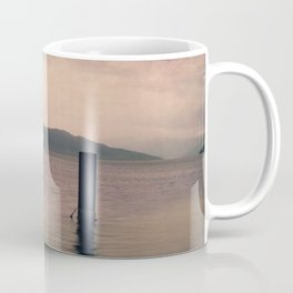 mountains inner peace Coffee Mug
