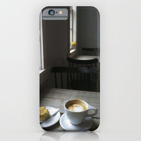 CAFE iPhone & iPod Case