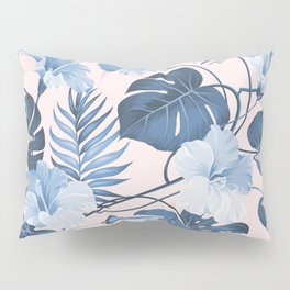 Getting Tropical Pillow Sham