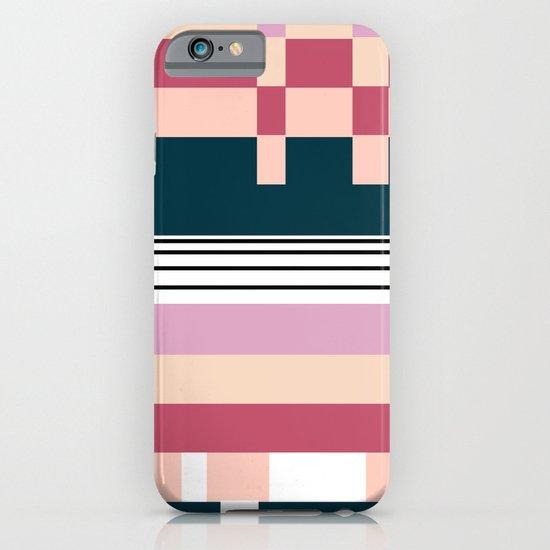 Raspberry Parfait iPhone & iPod Case