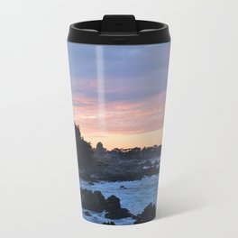 Pacific Sunset 277 Travel Mug