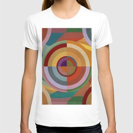 Colour Revolution 4-8-8 T-shirt