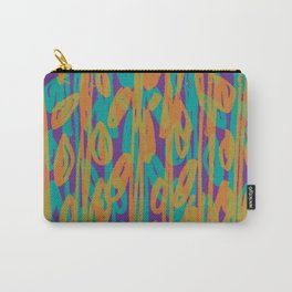 Sketchy Carry-All Pouch