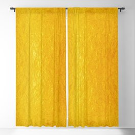 Gold Foil Background 06 Blackout Curtain