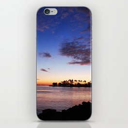 San Diego  iPhone Skin