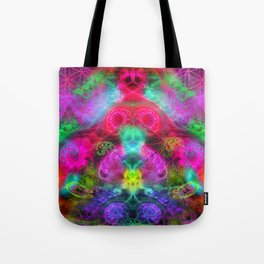 The Bulbous Mother Tote Bag