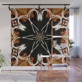 Your Love Lights Up The Night Wall Mural