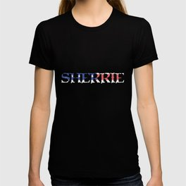 Sherrie T-shirt