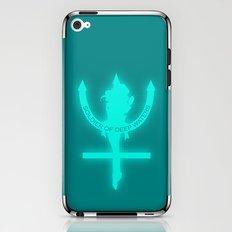 Sailor Neptune iPhone & iPod Skin