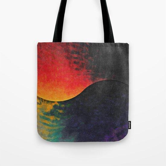 STW #7 Tote Bag