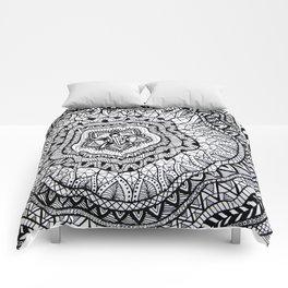 Doodle1 Comforters