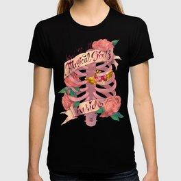 We're All Magical Girls Inside T-shirt