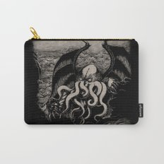 The Rise of Great Cthulhu Carry-All Pouch
