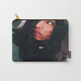 Alessia Cara Carry-All Pouch