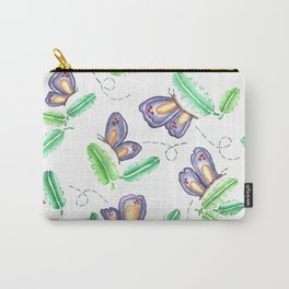 flutter! Carry-All Pouch