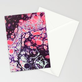 Pink Passion Stationery Cards