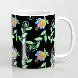 Tropical Nights Coffee Mug