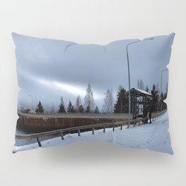 Trängslet Dam Pillow Sham