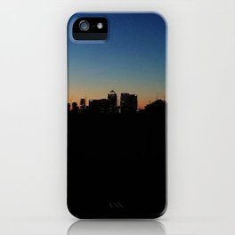 Insomnia tales iPhone Case