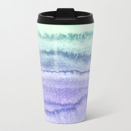 WITHIN THE TIDES - SPRING MERMAID Travel Mug