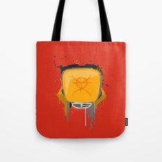 The Conduit Tote Bag