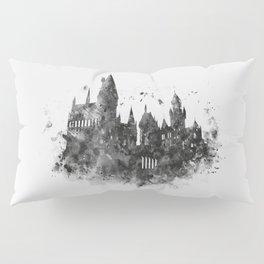Hogwarts Pillow Sham