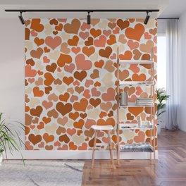 Heart_2014_0902 Wall Mural