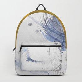 Traveling mind1 Backpack