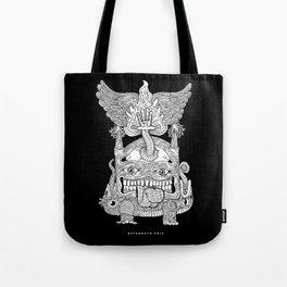 TOTEM - KNOCKOUT Tote Bag