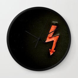 N°468 - 27 11 12 Wall Clock