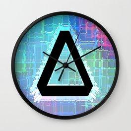 MODERNISM  Wall Clock