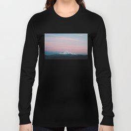 Mount Hood III Long Sleeve T-shirt