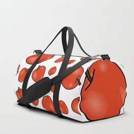 Apple of my Eye Duffle Bag