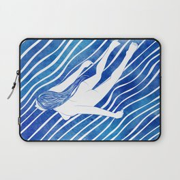 Water Nymph LXIV Laptop Sleeve