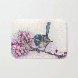 Fairy Blush Bath Mat