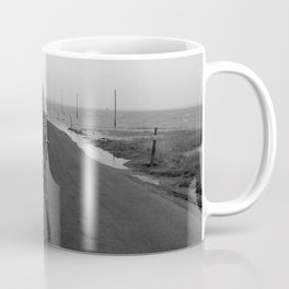 Fenriz Holy Island 1 Coffee Mug